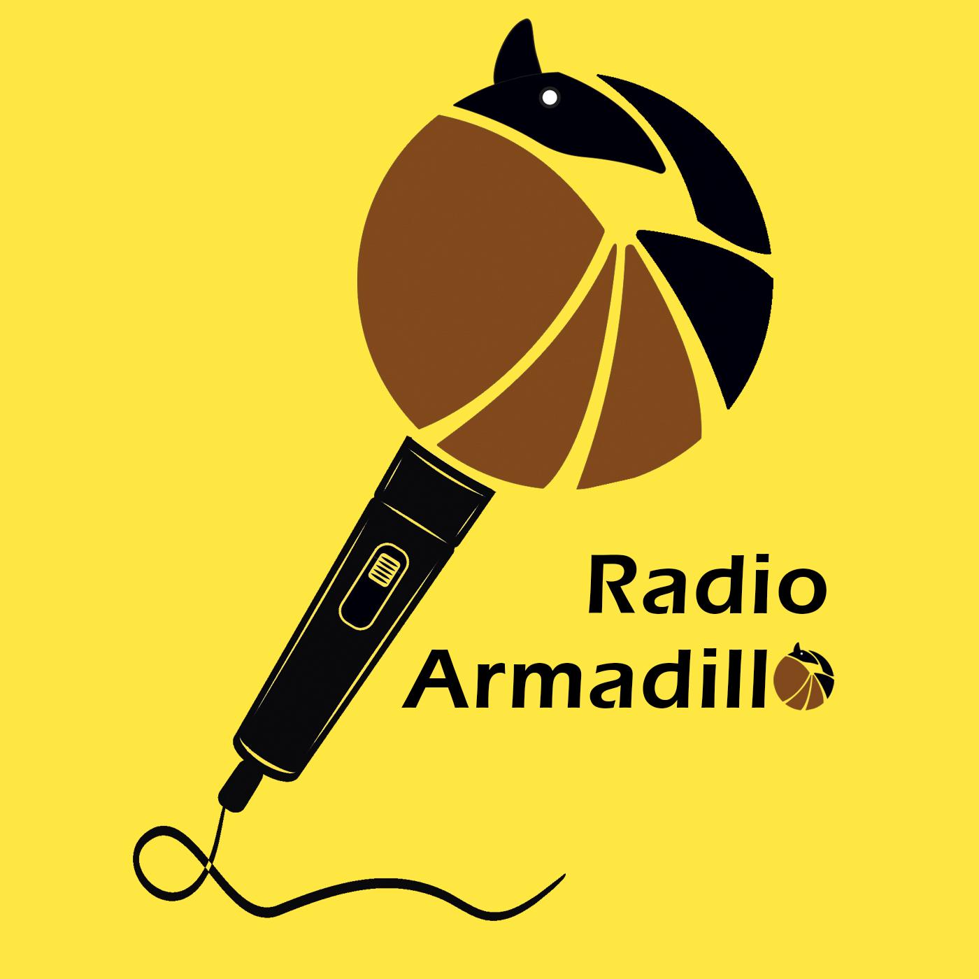 رادیو آرمادیلو فارسی