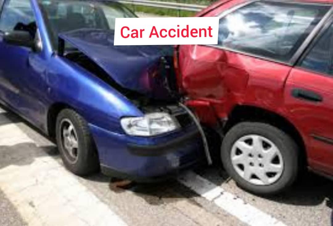 Car Accident | تصادف با ماشین